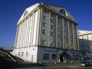 Hotel Velada Merida - Spanien - Zentral Spanien
