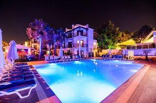 Hotel Ayaz Aqua - Türkei - Bodrum