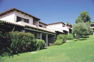 Hotel Residence Approdo Verde - Italien - Sardinien