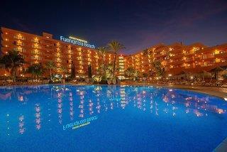 Hotel Fuengirola Beach - Spanien - Costa del Sol & Costa Tropical