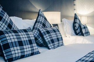 Argyll Hotel - Großbritannien & Nordirland - Schottland