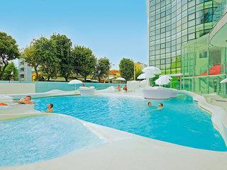 Hotel I Suite - Italien - Emilia Romagna