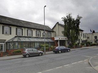Hotel BEST WESTERN Westley - Großbritannien & Nordirland - Mittel- & Nordengland
