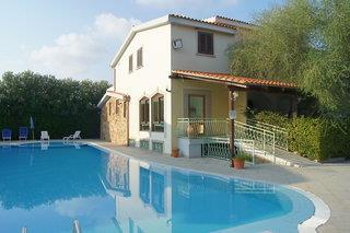 Hotel Residence Club Gli Ontani - Orosei - Italien