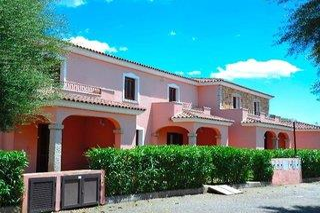 Hotel Residence Stella Marina - San Teodoro - Italien