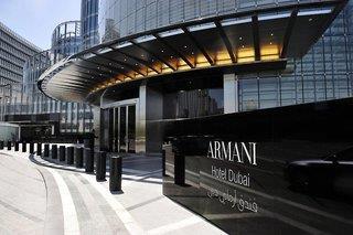Armani Hotel Dubai - Vereinigte Arabische Emirate - Dubai