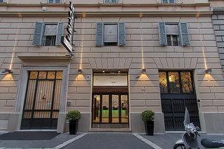 Hotel Des Artistes - Italien - Rom & Umgebung