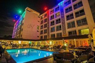 Hotel Napolitano - Dominikanische Republik - Dom. Republik - Süden (Santo Domingo)