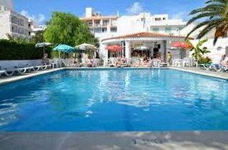 Hotel Tramuntana - Spanien - Ibiza