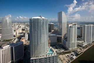 Hotel Viceroy Miami - USA - Florida Ostküste