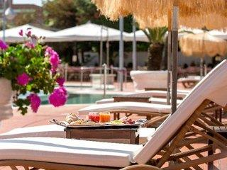 Hotel Montespina Park - Italien - Neapel & Umgebung