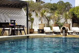 Hotel Ocean Vagabond - Marokko - Marokko - Atlantikküste: Agadir / Safi / Tiznit