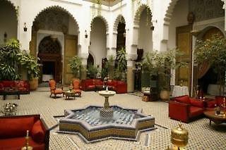 Hotel Riad Dar El Ghalia - Marokko - Marokko - Inland
