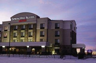 Hotel Springhill Suites by Marriott Denver Airport - USA - Colorado