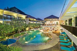 Hotel Ramada Resort Camakila - Indonesien - Indonesien: Bali