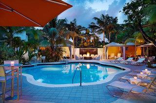 Hotel Urbano - USA - Florida Ostküste