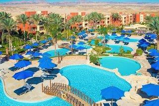 Hotel Oriental Bay - Ägypten - Marsa Alam & Quseir