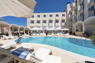 Hotel Korkyra - Kroatien - Kroatische Inseln