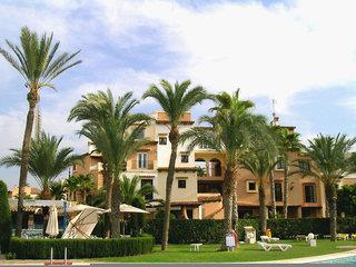 Hotel Aldea Del Mar - Spanien - Costa Blanca & Costa Calida