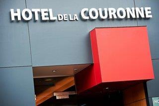 Hotel Husa de La Couronne - Belgien - Belgien