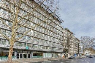 Hotel Ivbergs Premium - Berlin - Deutschland