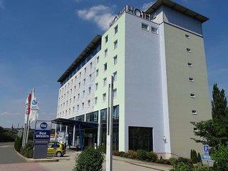 Hotel Amedia - Deutschland - Sachsen
