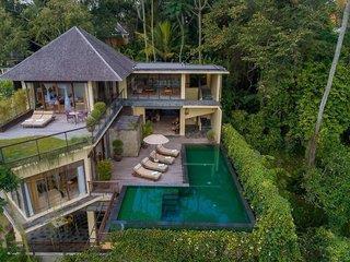Hotel Komaneka at Tanggayuda - Indonesien - Indonesien: Bali