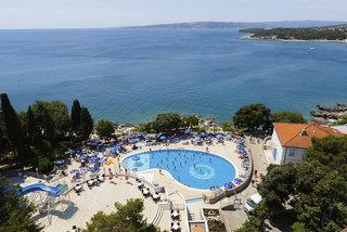 Hotel Tamaris Dependance - Kroatien - Kroatien: Insel Krk