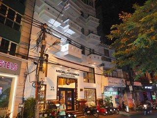 Hanoi Medallion Hotel - Vietnam - Vietnam