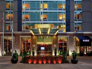 Hotel Hilton New York Fashion District - USA - New York