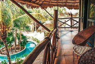 Hotel Las Nubes - Mexiko - Mexiko: Yucatan / Cancun