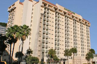 Hotel Courtyard Miami Downtown - USA - Florida Ostküste