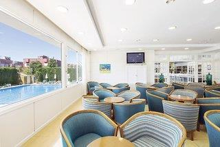 Hotel Premier Inn Dubai International Airport - Vereinigte Arabische Emirate - Dubai