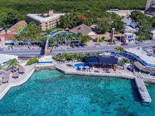 Hotel Casa Del Mar Cozumel - Mexiko - Mexiko: Yucatan / Cancun