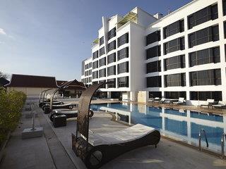 Hotel Lao Plaza