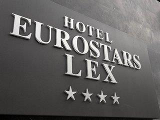 Hotel Eurostars Lex - Spanien - Barcelona & Umgebung