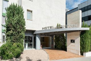 Hotel Catalonia Bristol - Spanien - Barcelona & Umgebung