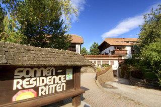 Hotel Sonnenresidence Ritten - Italien - Trentino & Südtirol