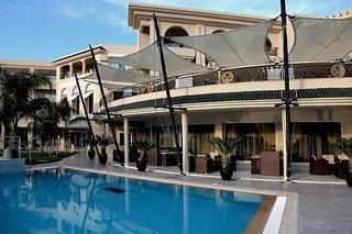 Hotel The Russelior - Tunesien - Tunesien - Hammamet