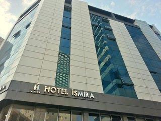 Hotel Ismira - Türkei - Ayvalik, Cesme & Izmir