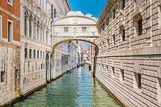 Hotel La Meridiana - Venezia Lido - Italien