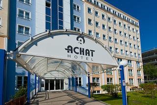 Achat Hotel Airport Frankfurt - Deutschland - Hessen