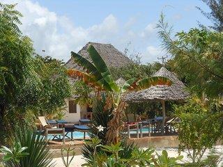 Hotel Mbuyuni Beach Village - Tansania - Tansania - Sansibar