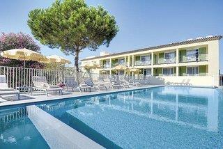 Hotel Villa Toboso - Frankreich - Côte d'Azur