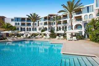 Iberostar Grand Hotel Salome - Spanien - Teneriffa
