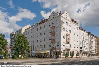 Ringhotel Loew's Merkur - Deutschland - Franken
