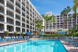Hotel Fairfield Inn Anaheim Disneyland Resort - USA - Kalifornien