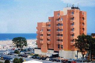 Hotel Bellevue Rimini - Italien - Emilia Romagna