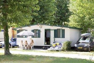 Hotel AquaCamp Camping Aranypart - Balaton - Ungarn - Ungarn: Plattensee / Balaton