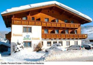 Hotel Pension Enzian - Österreich - Tirol - Innsbruck, Mittel- und Nordtirol